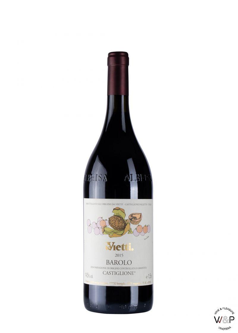 Vietti Barolo Castiglione 1.5l