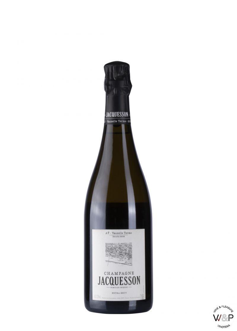Jacquesson Vauzelle Terme