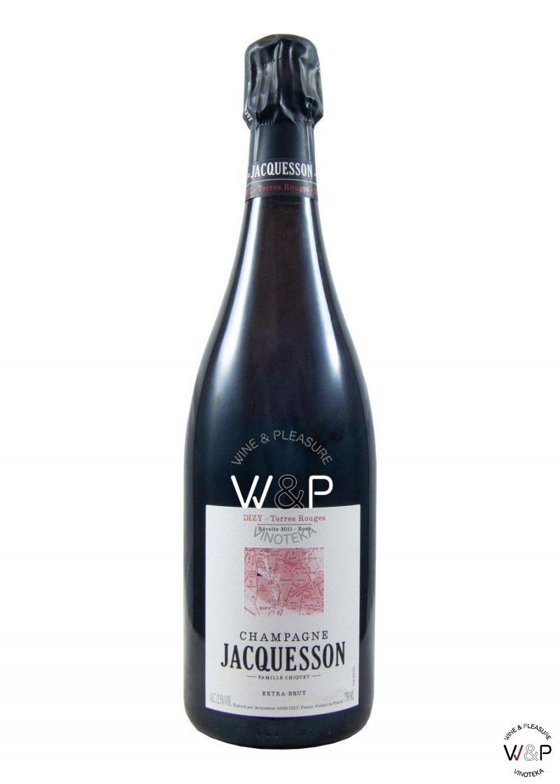 Jacquesson Terres Rouges