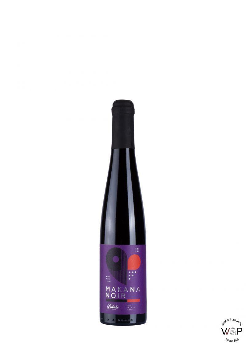 Bikicki Makana Noir 0.375L