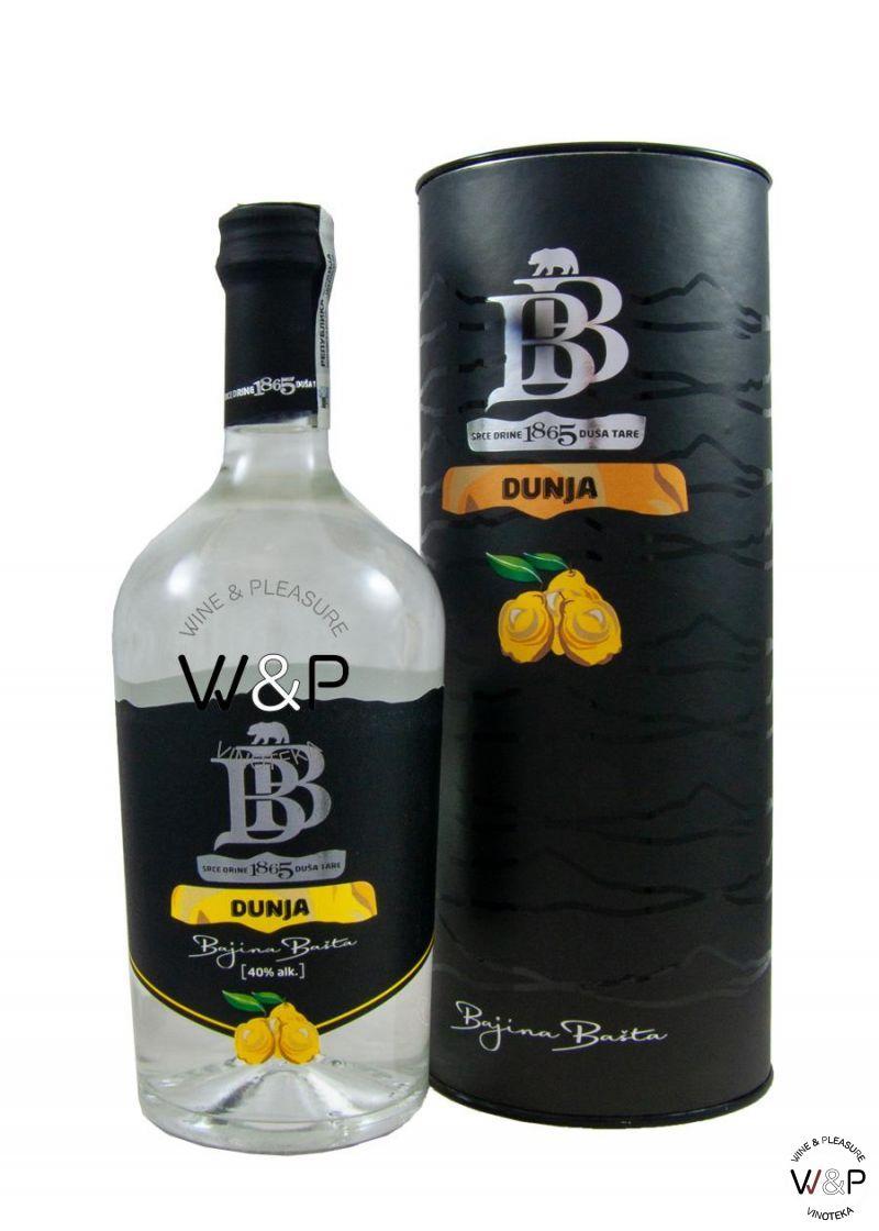 BB Dunja Box 0.7L