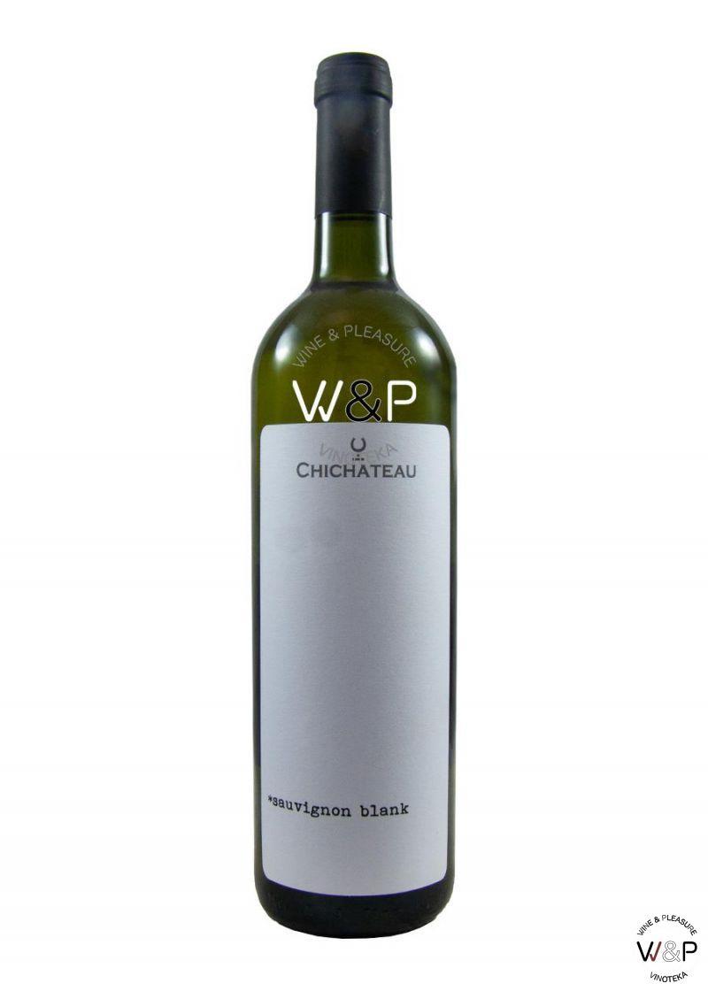 Chichateau Sauvignon Blanc