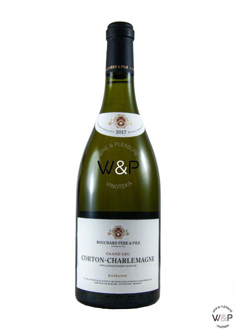 Bouchard Pere et Fils Corton-Charlemagne Grand Cru