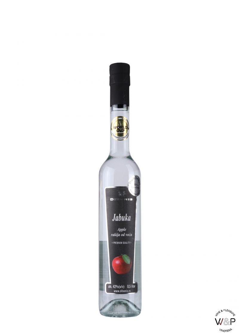 Dibonis Jabuka Premium