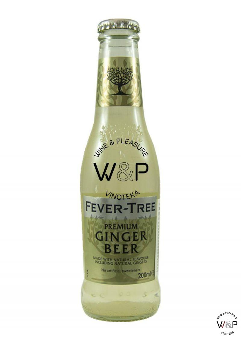 Tonic Water Ginger Beer 0,2L