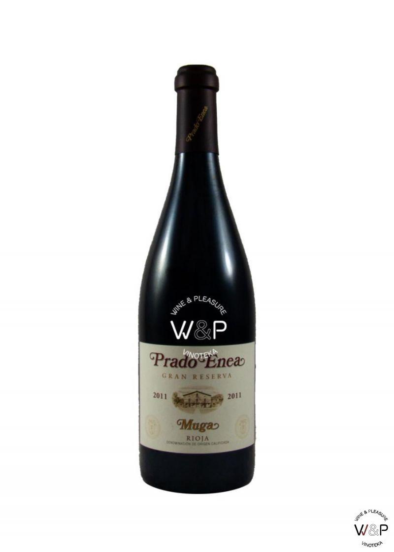Muga Prado Enea Rioja Gran Reserva
