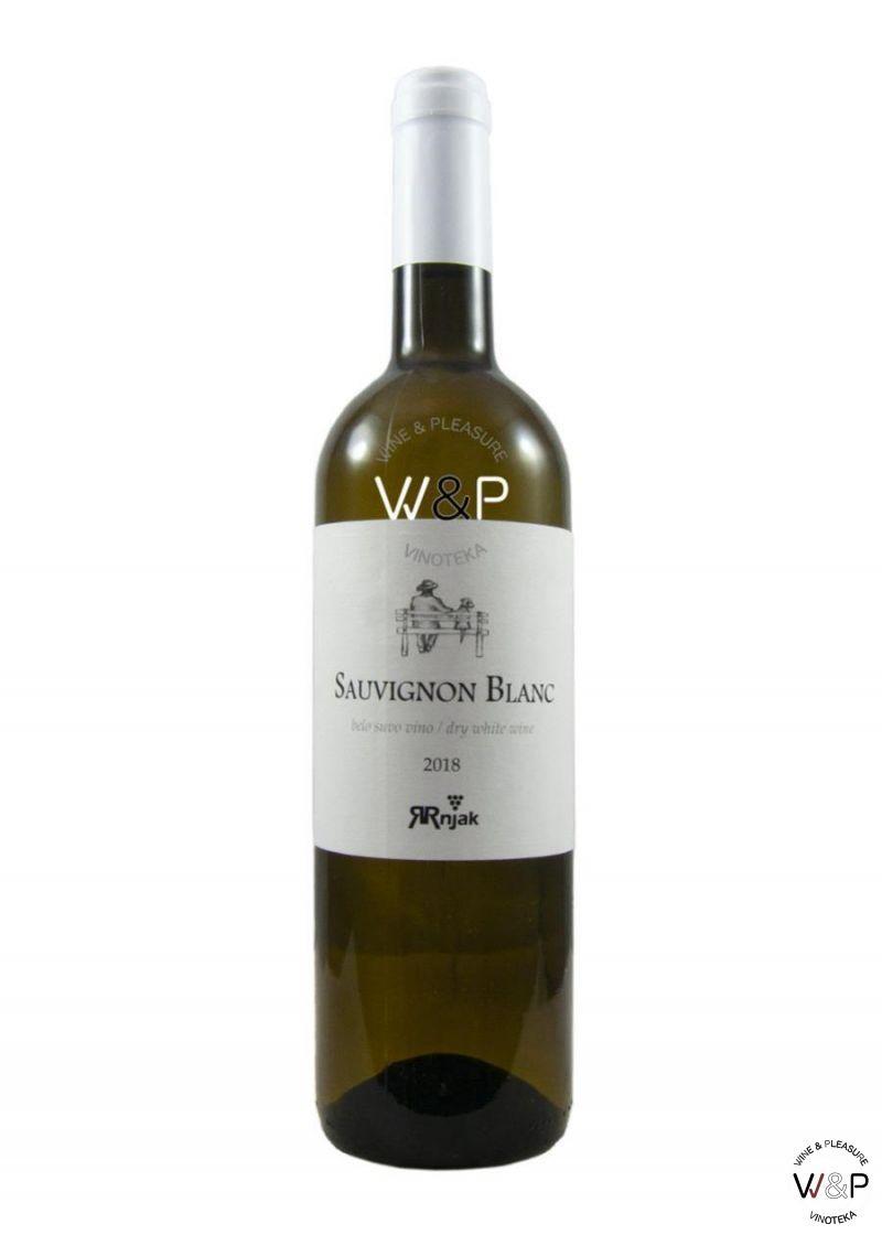 Rnjak Sauvignon Blanc