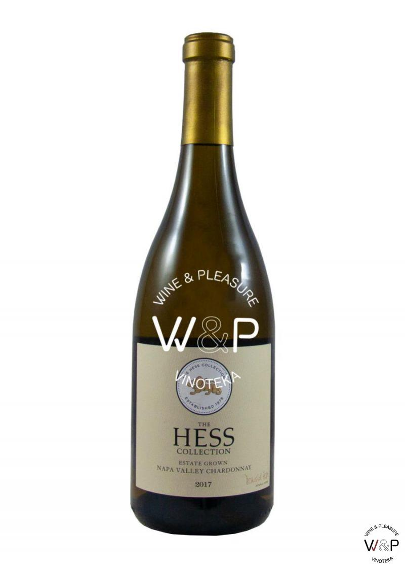 Hess Napa Valley Chardonnay