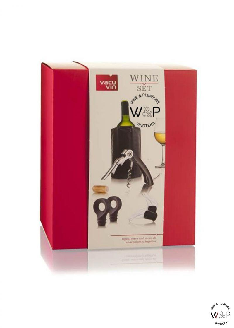 Vacuvin Wine set starter box 69000606