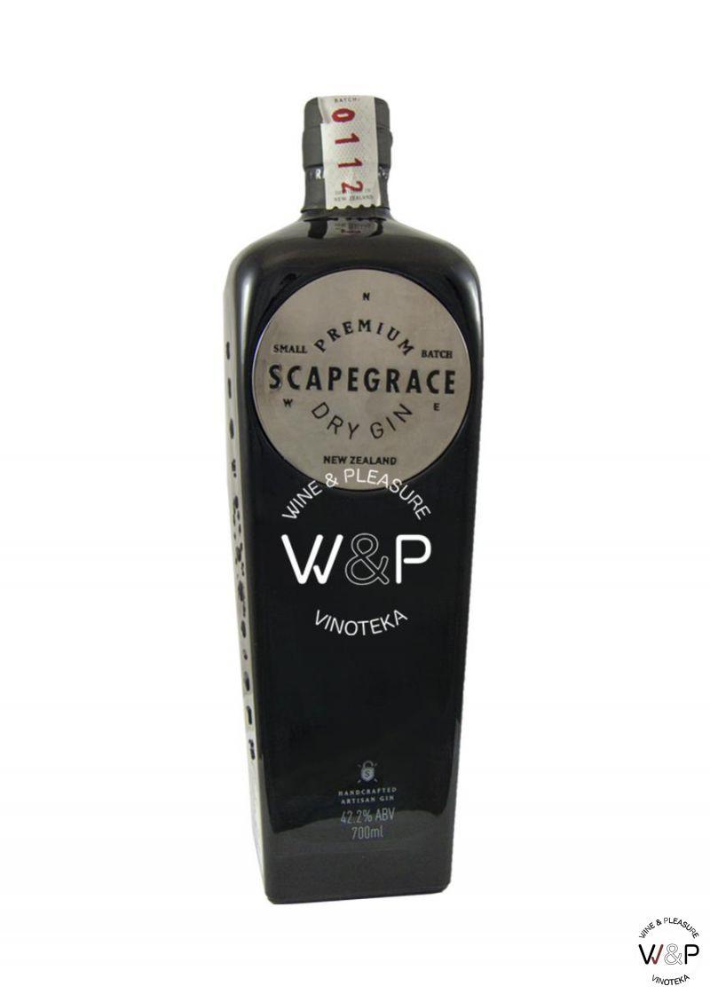 Gin Scapegrace Classic 0,7l