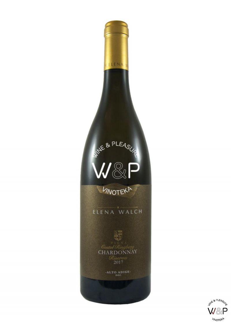 Elena Walch Chardonnay Riserva Castel Ringberg