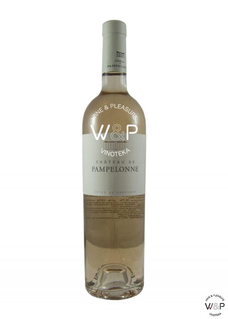 Chateau de Pampelonne Rose