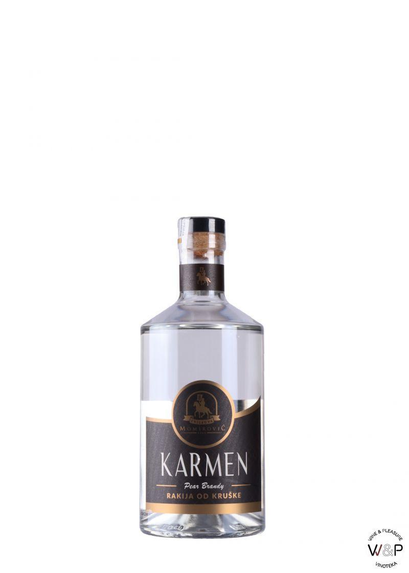 Momirović Karmen Kruška 0.7L