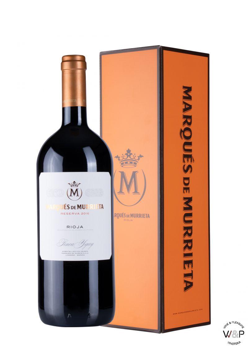 M. Murrieta Reserva 1,5l