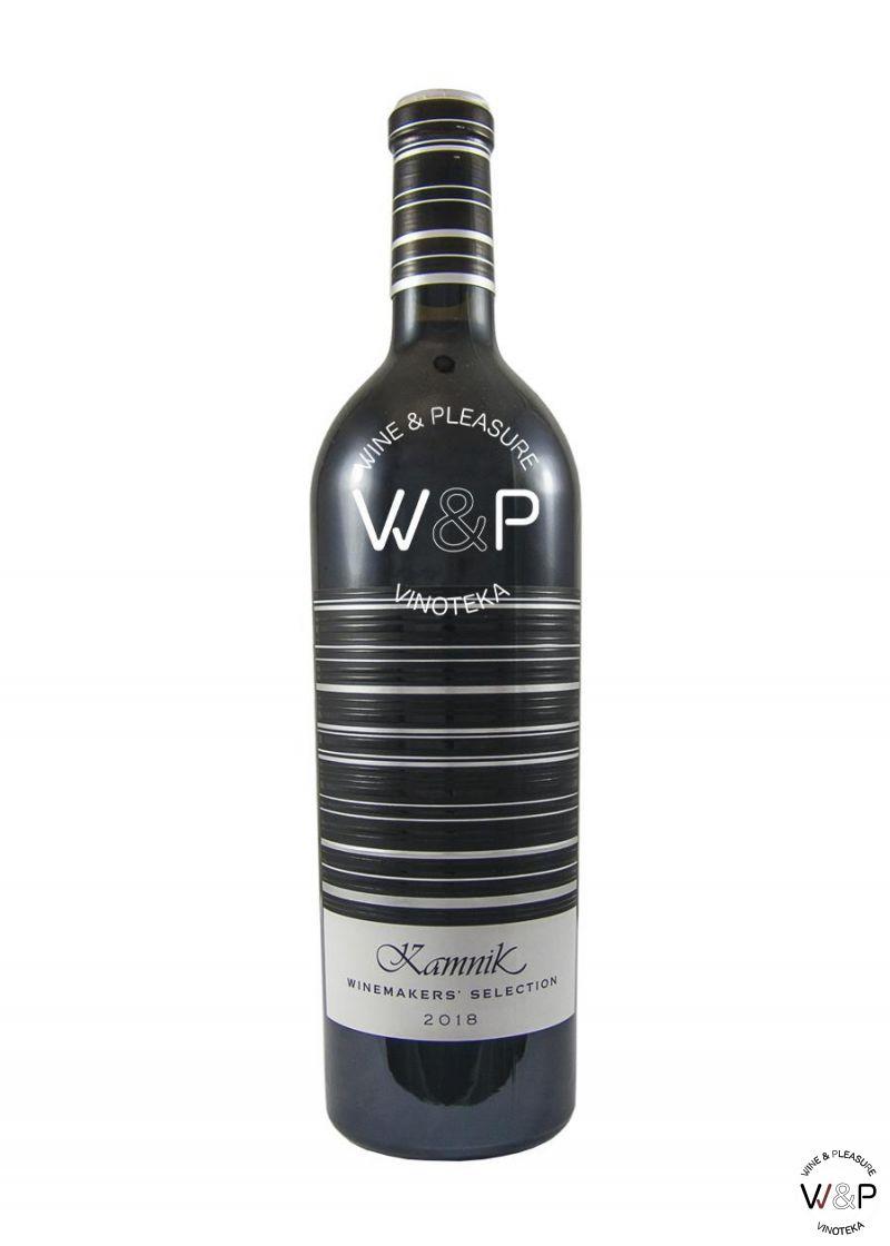 Kamnik Winemakers Selection