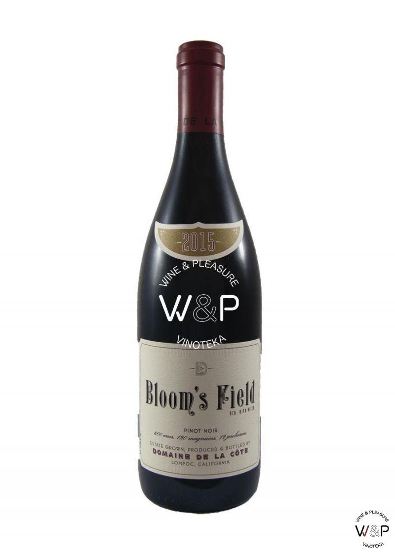 Bloom's Field Pinot Noir