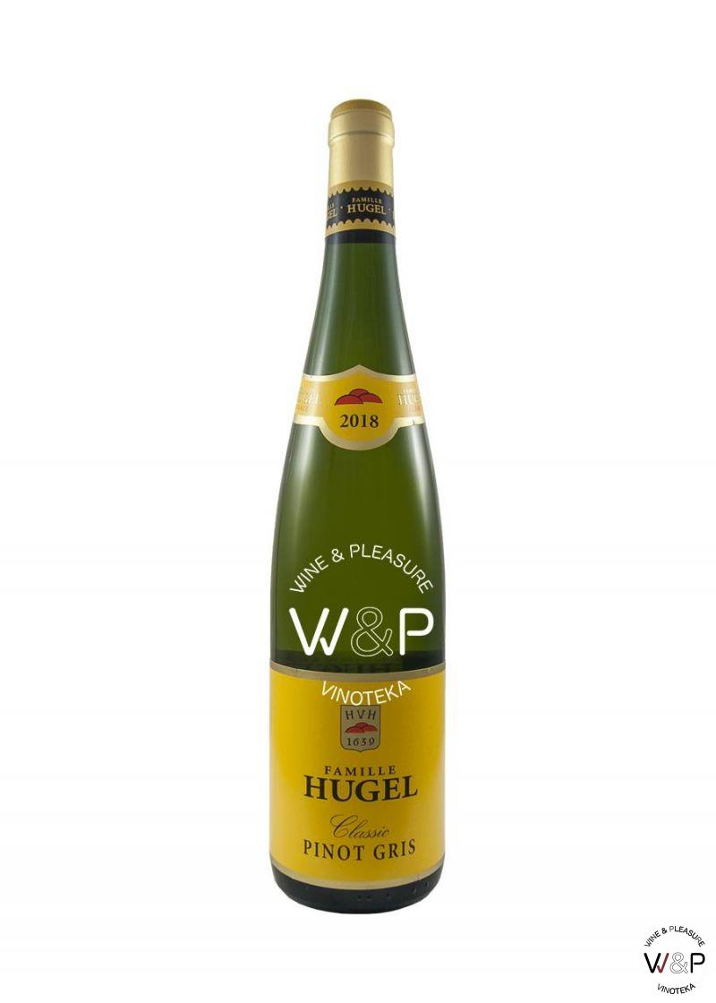 Hugel Pinot Gris Traditione
