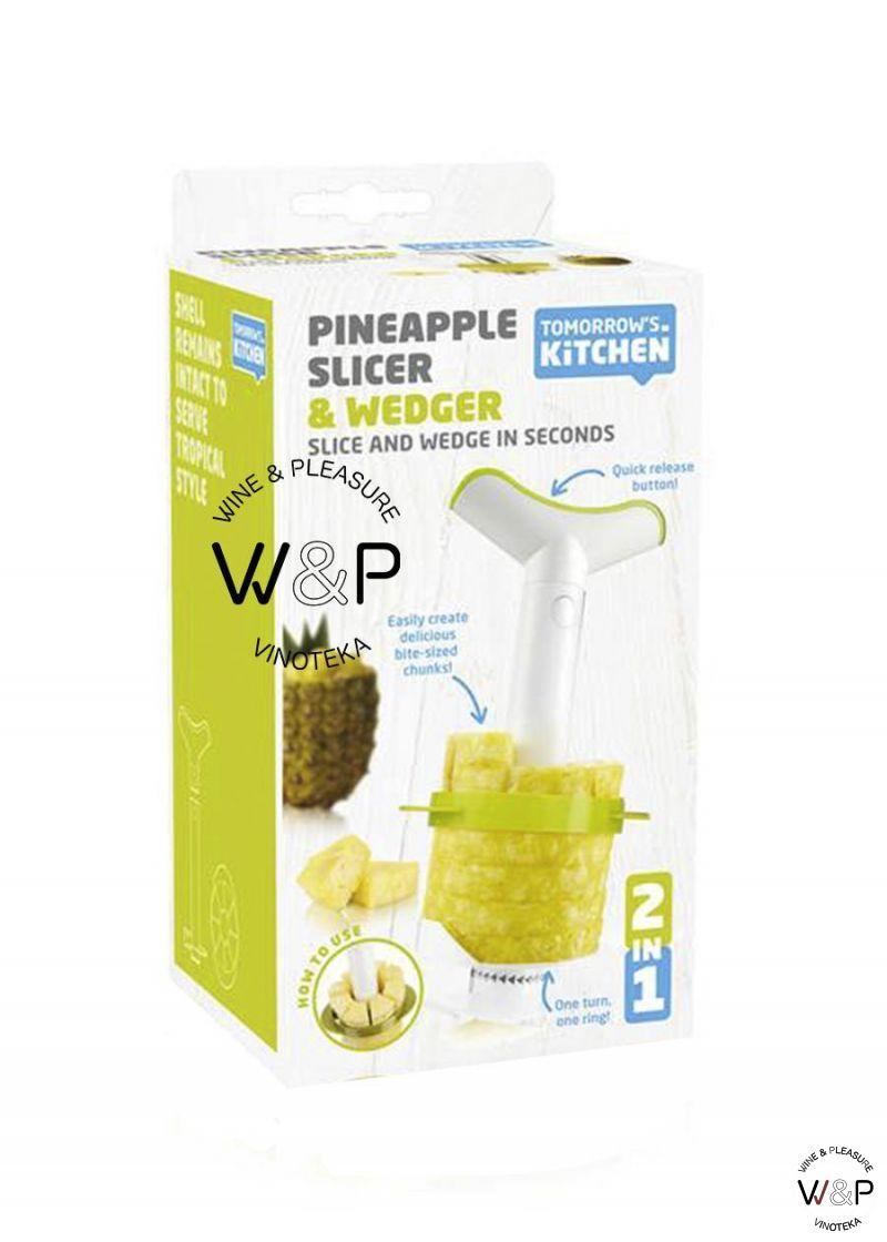 Vacucin Ljuštilica i seckalica za ananas - 48722606
