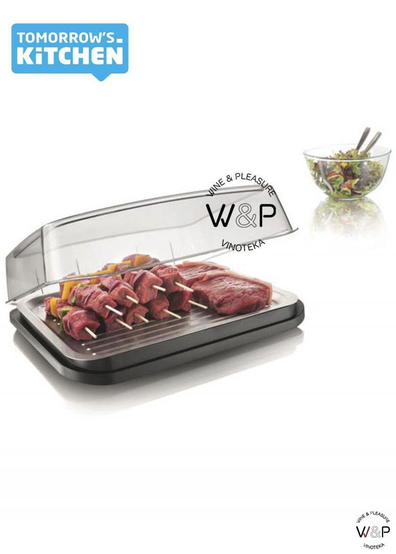 Vacuvin Posuda za hlađenje mesa - 3548360