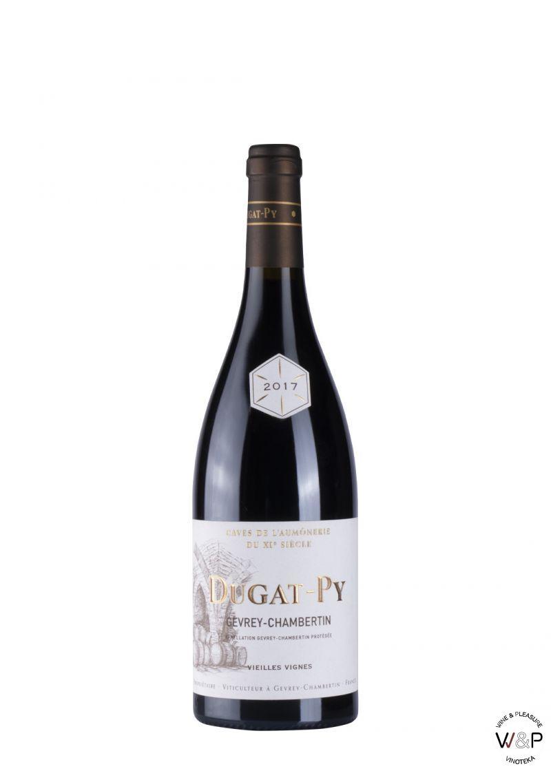 Dugat-Py Gevrey Chambertin Vieilles Vignes