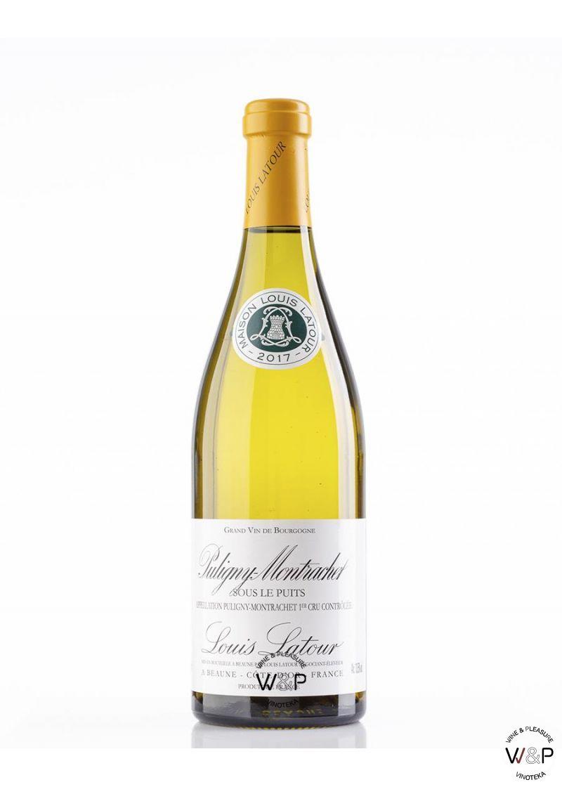 Louis Latour Puligny-Montrachet 1er Cru