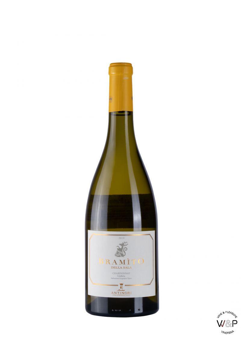 Marchesi Antinori Bramito Chardonnay