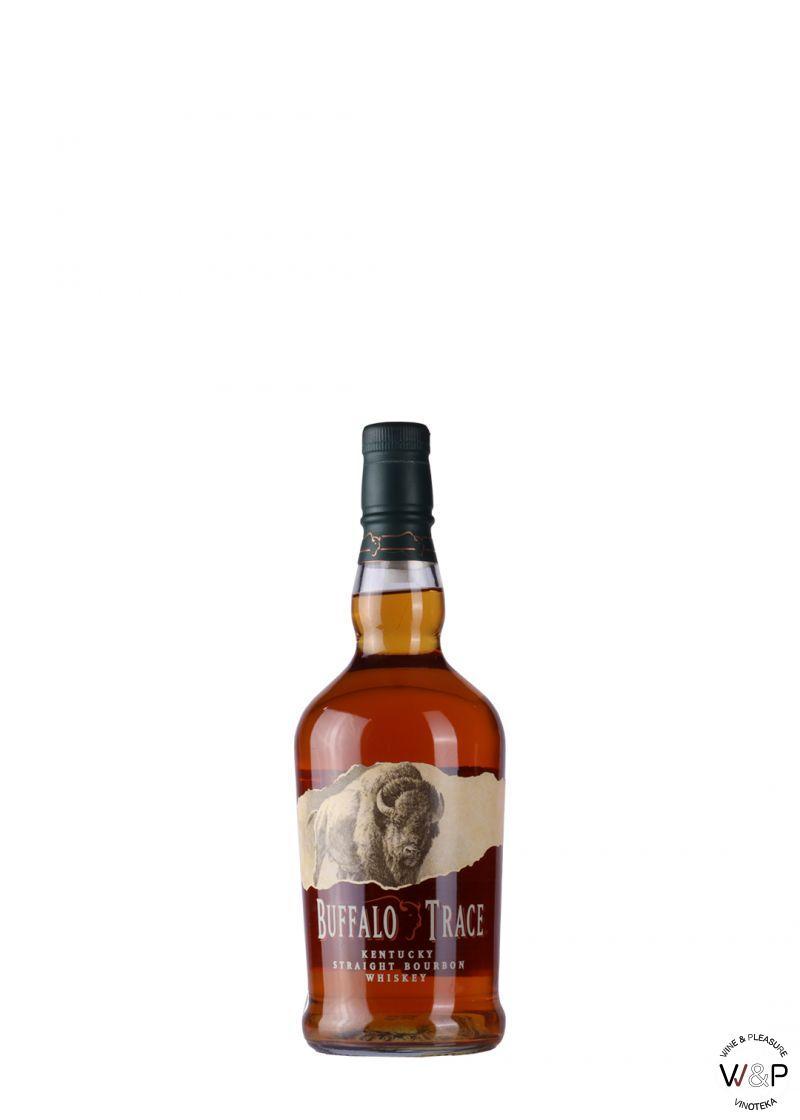 Whisky Buffalo Trace Bourbon 0,7l