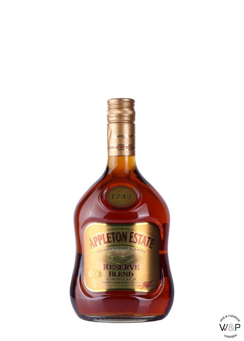 Rum Appleton Estate Reserva
