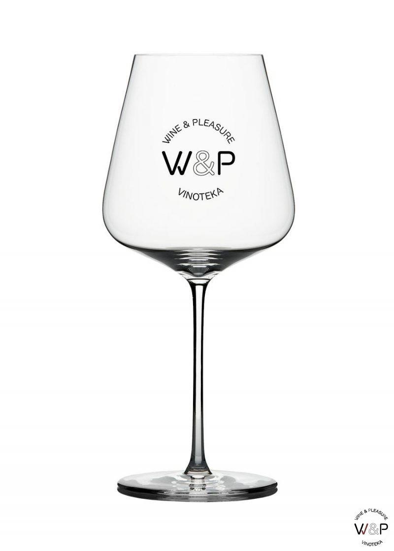 Zalto čaša Bordeaux 11202