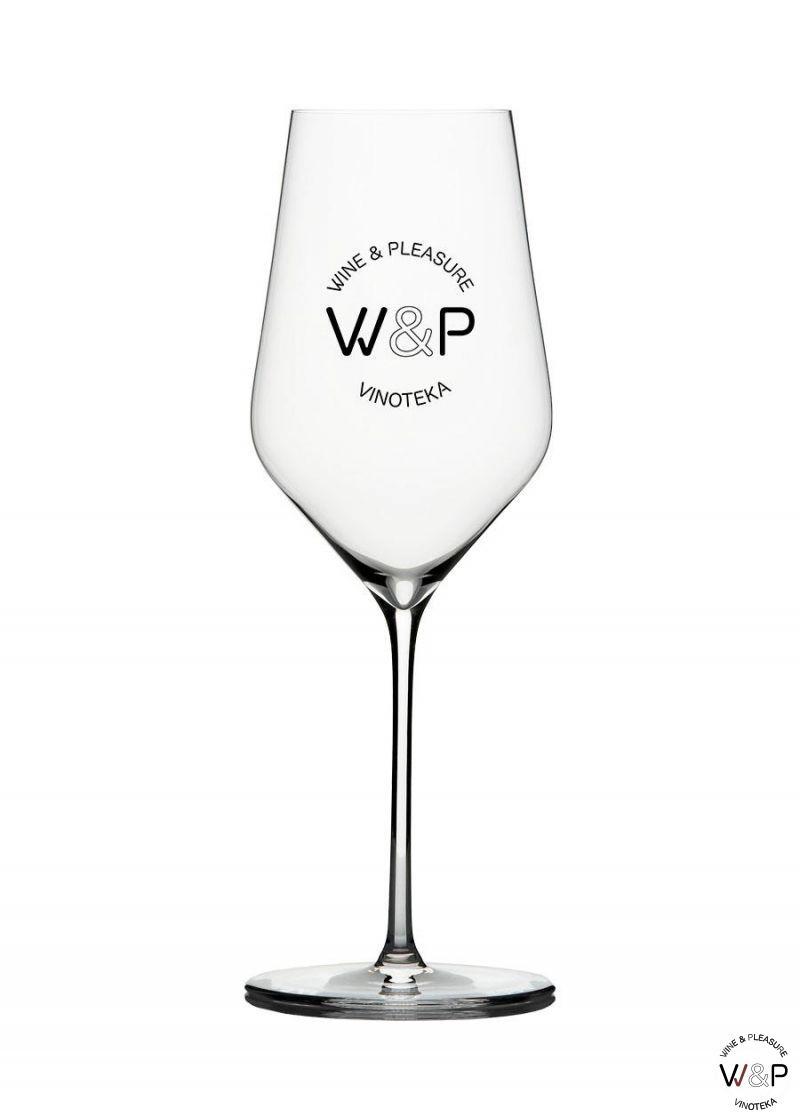Zalto čača White wine 11402