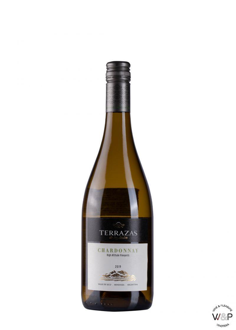 Terrazas Chardonnay Reserva