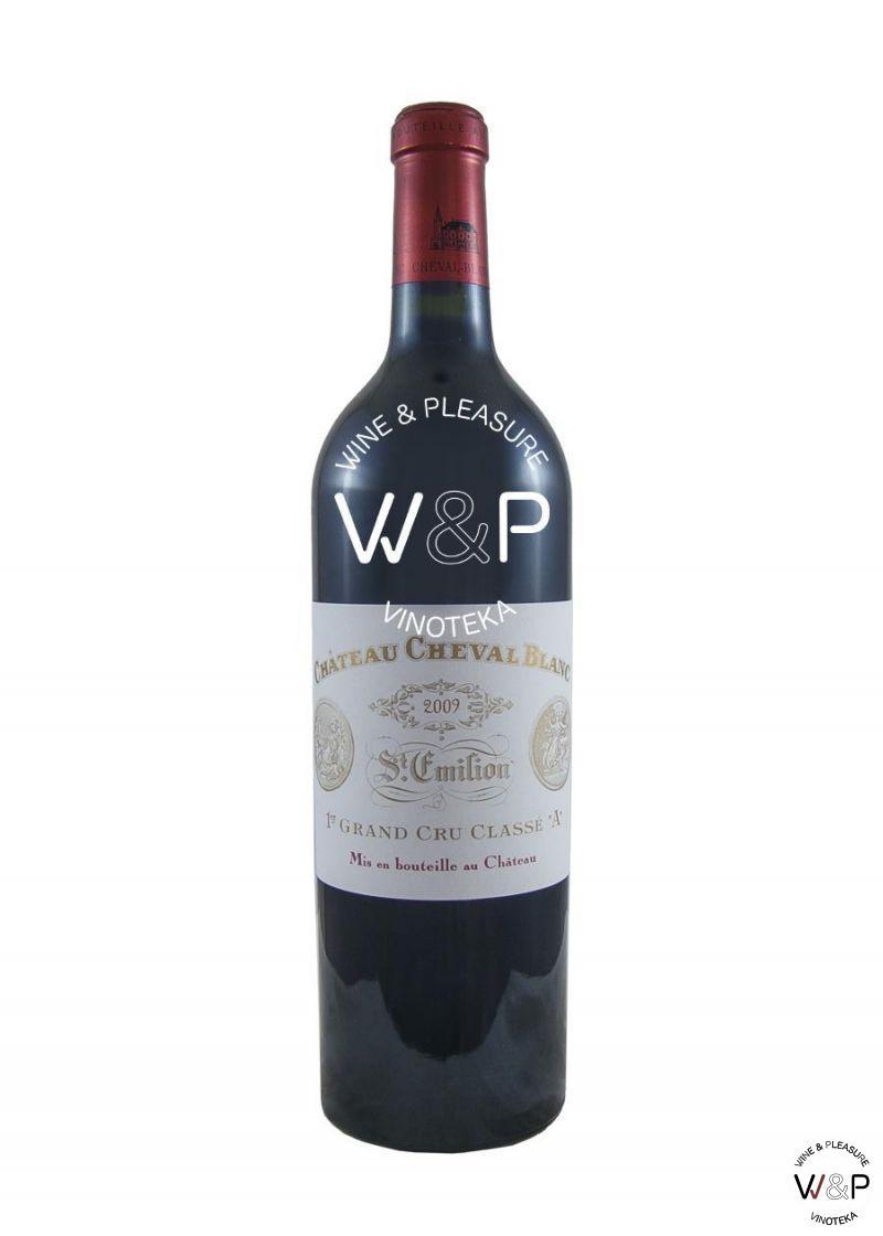 Chateau Cheval Blanc Premier