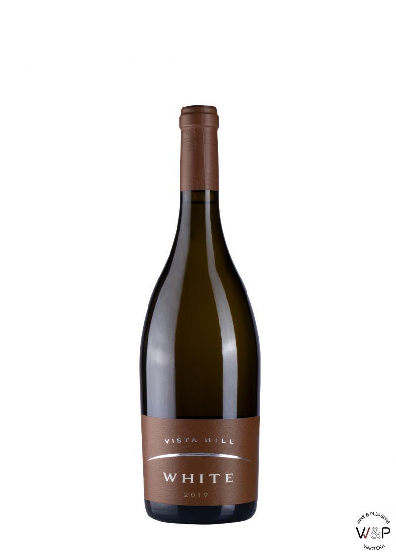Vista Hill White Selection
