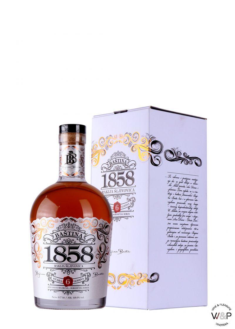BB Baština 1858 Box