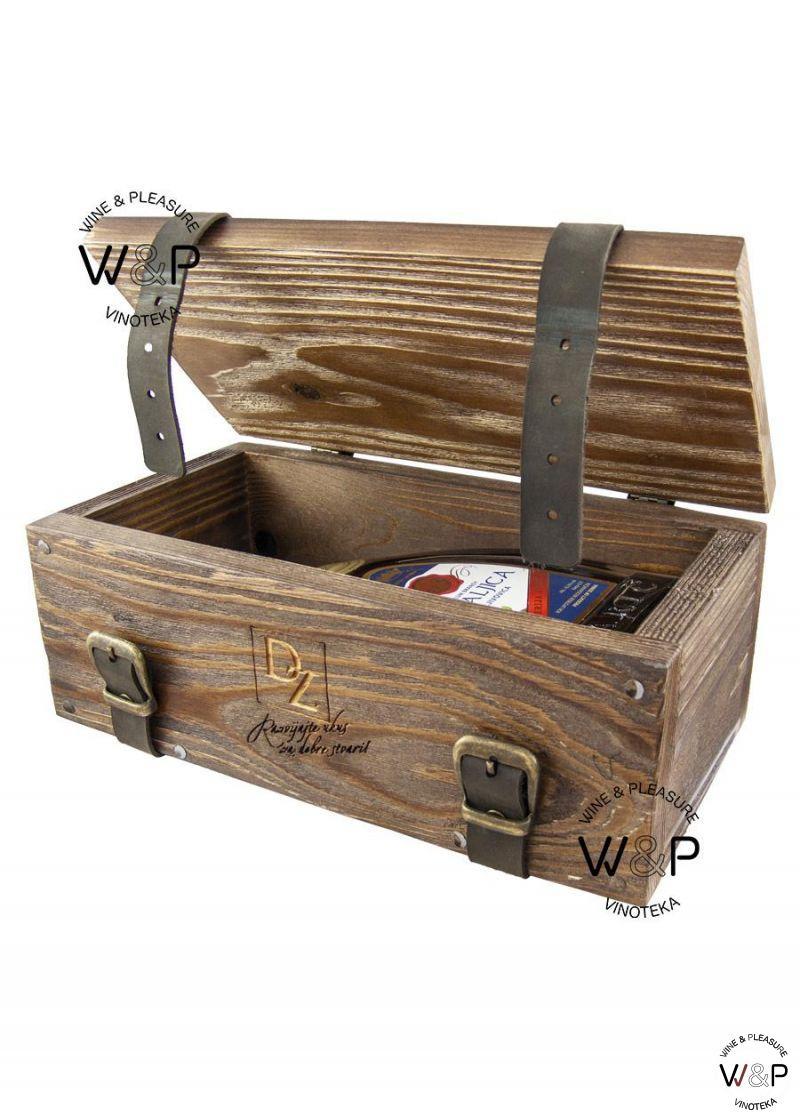 Kutija Kovčeg Zarić