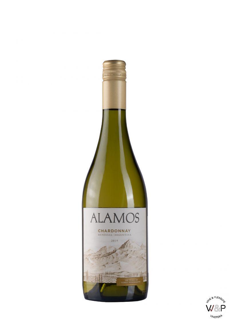 Catena Alamos Chardonnay