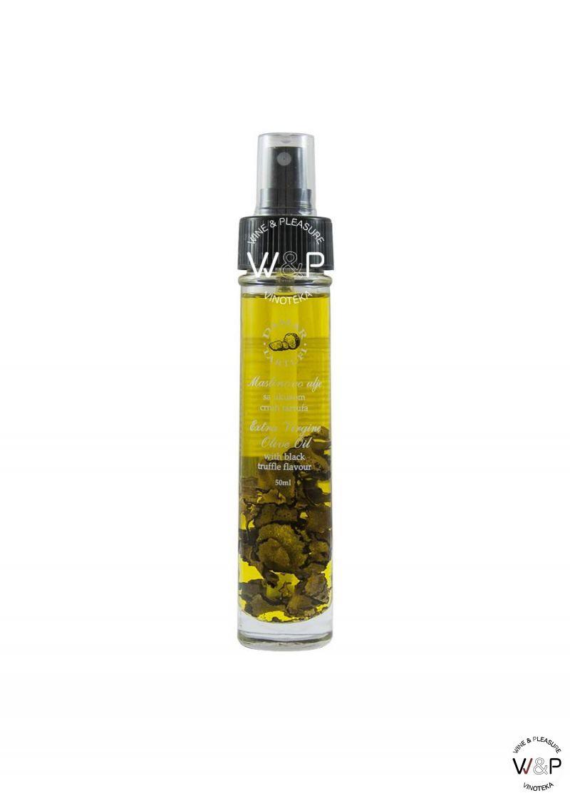 Maslinovo ulje u spreju-crni tartuf 50ml