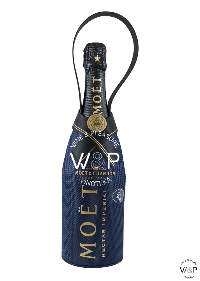 Moet & Chandon Nectar Imperial Limited