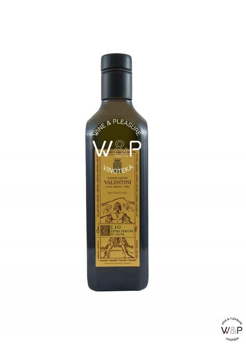 Maslinovo ulje Valentini extra vergine 0,5l