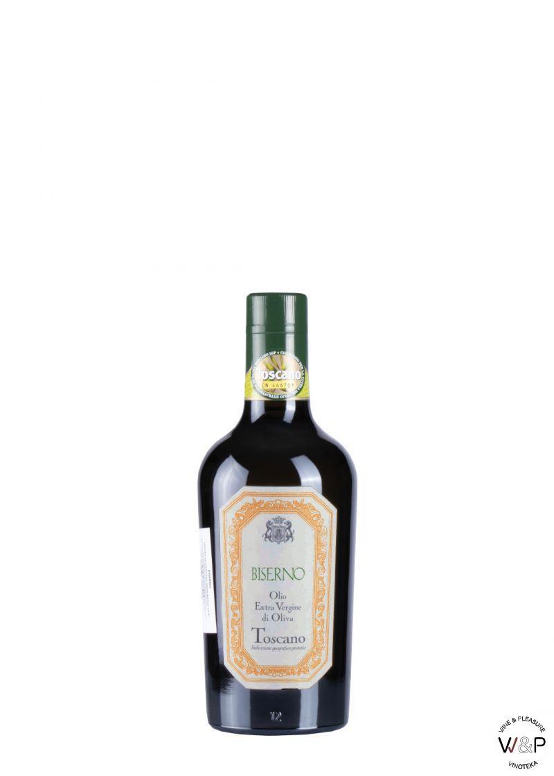 Maslinovo ulje Biserno 0,5l