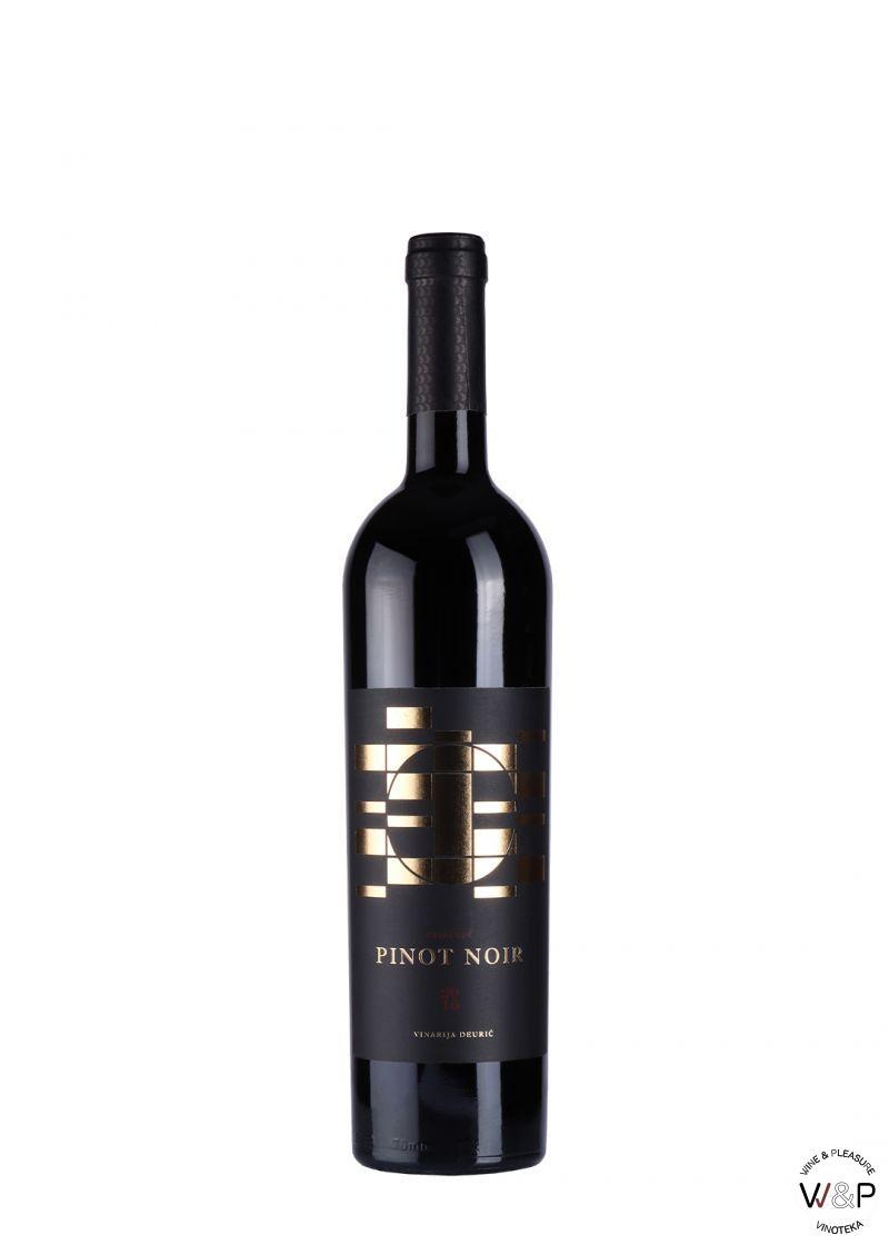 Deurić Princeps Pinot Noir
