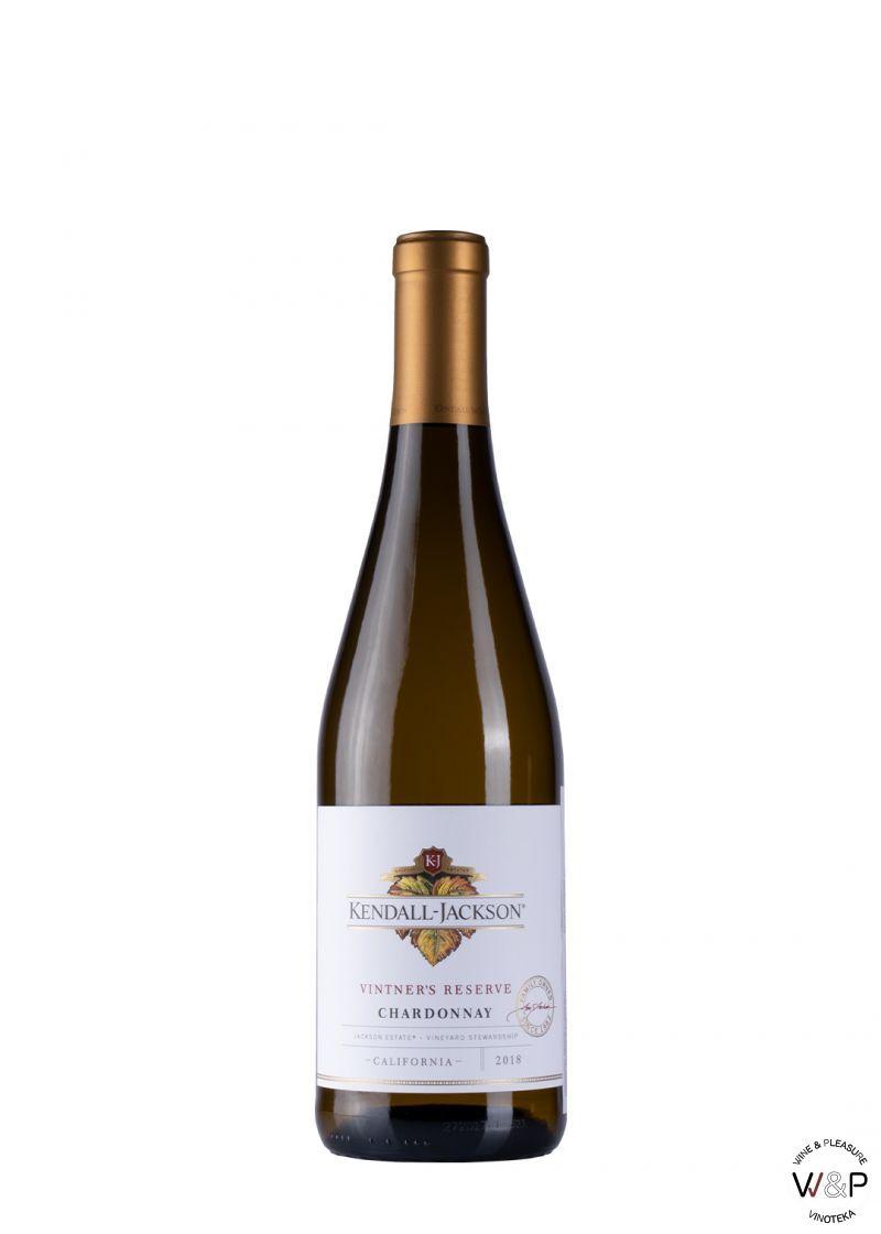 Kendall-Jackson VR Chardonnay