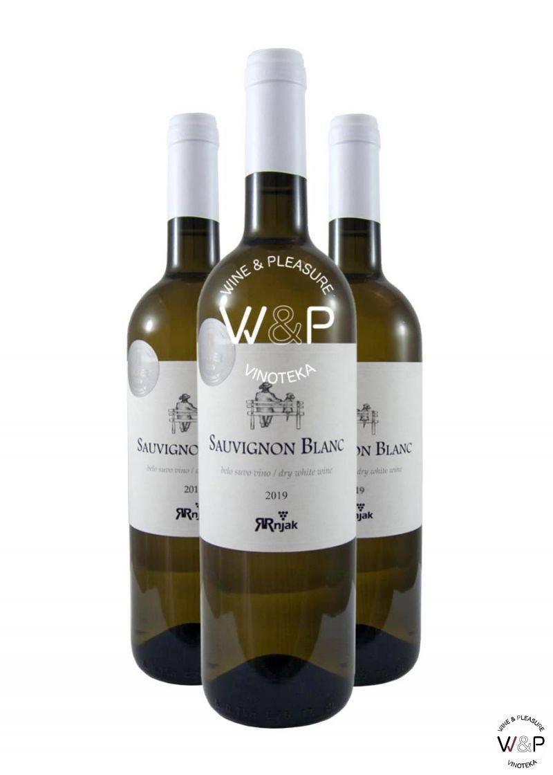AKCIJA 2+1 Rnjak Sauvignon Blanc