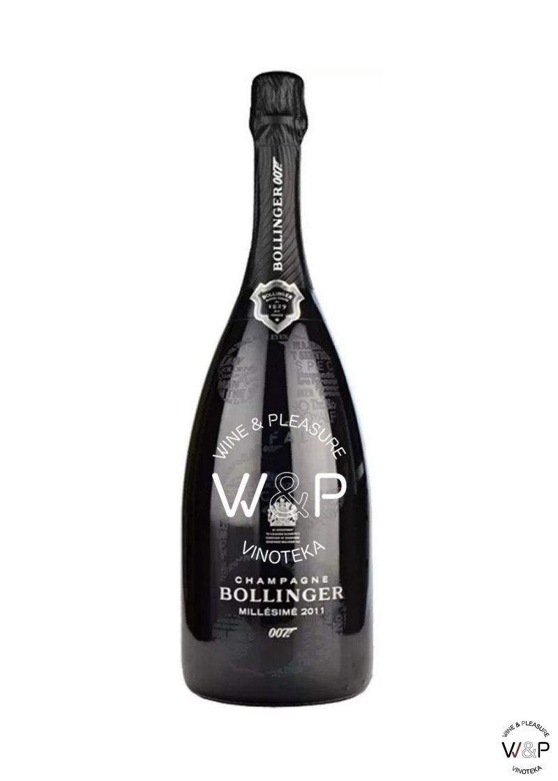 Champagne Bollinger Millesime