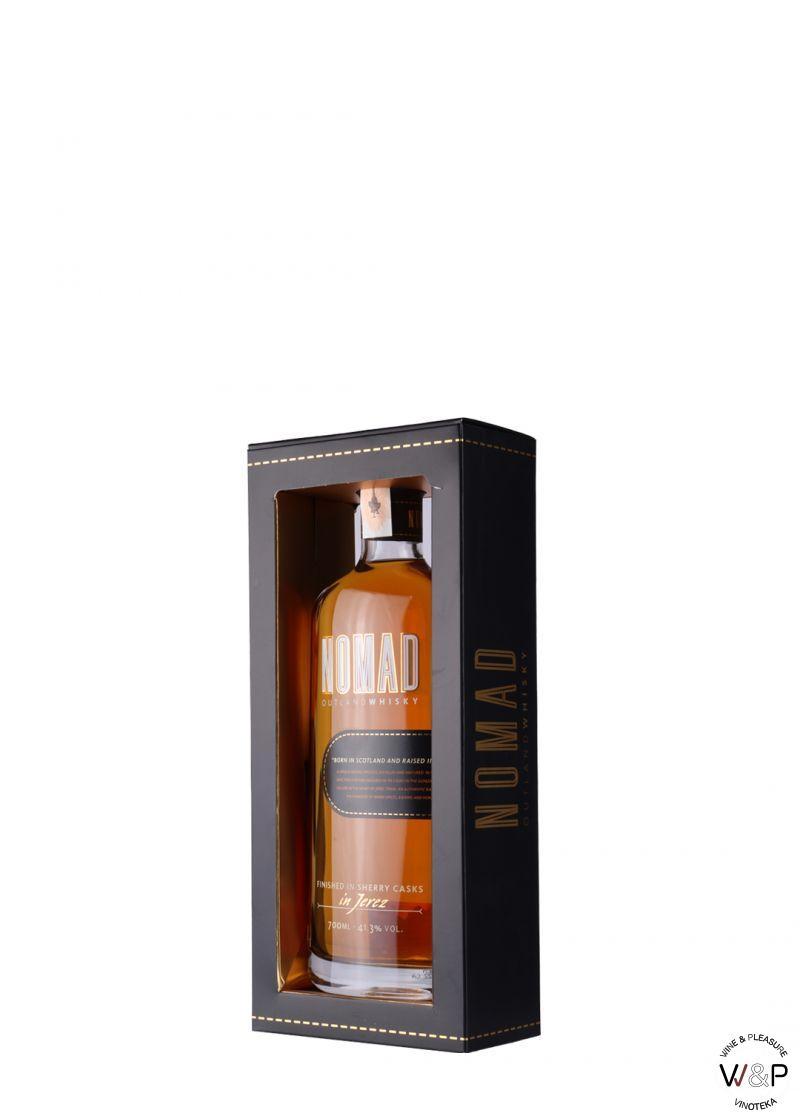Whisky Nomad 0,7L