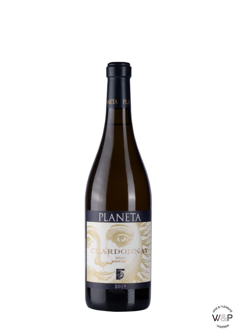 Planeta Chardonnay