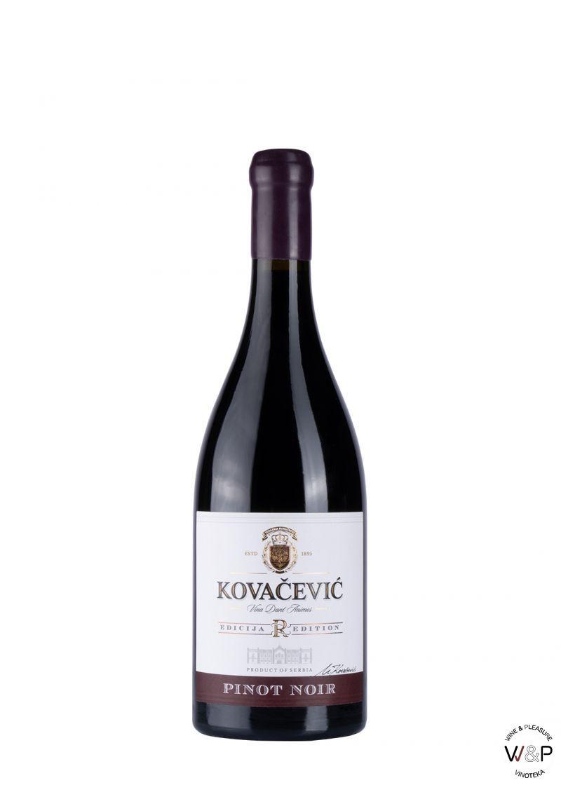 Kovačević Pinot Noir Edicija R