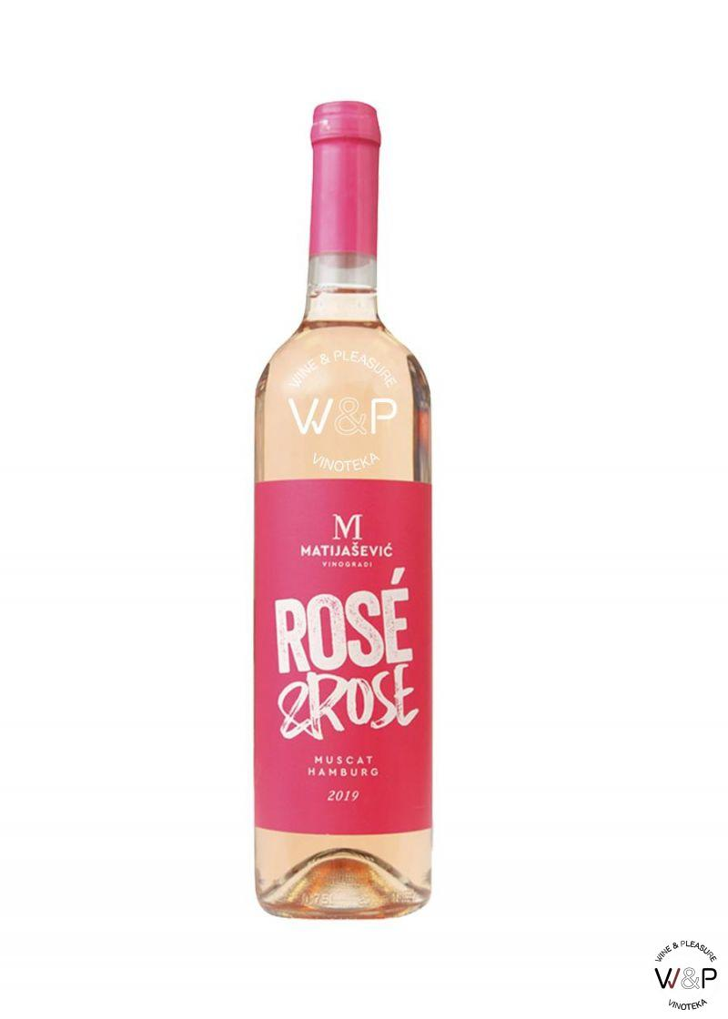 Matijašević Rose & Rose