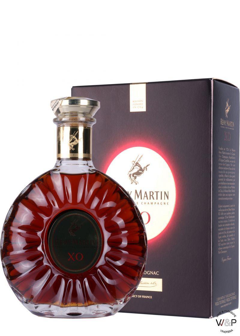 Cognac Remy Martin X.O. 0.7L