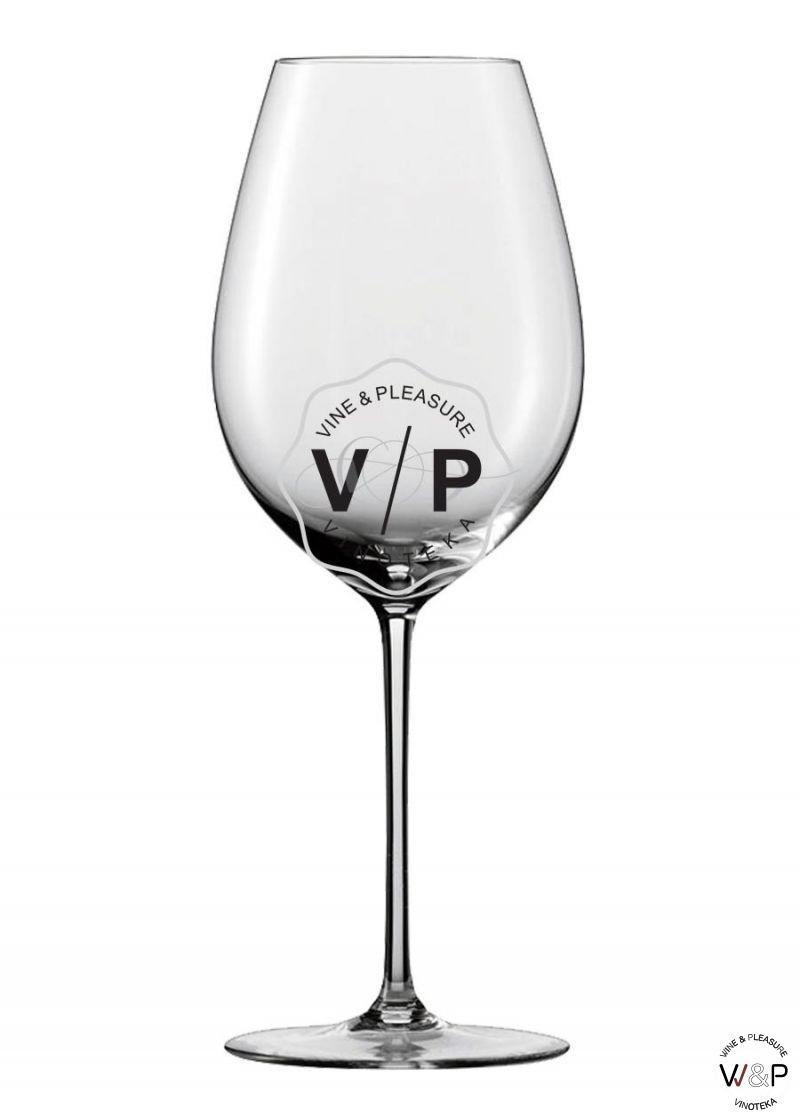 Čaša Rioja 689ML Schott Premium
